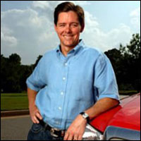 Ralph Reed